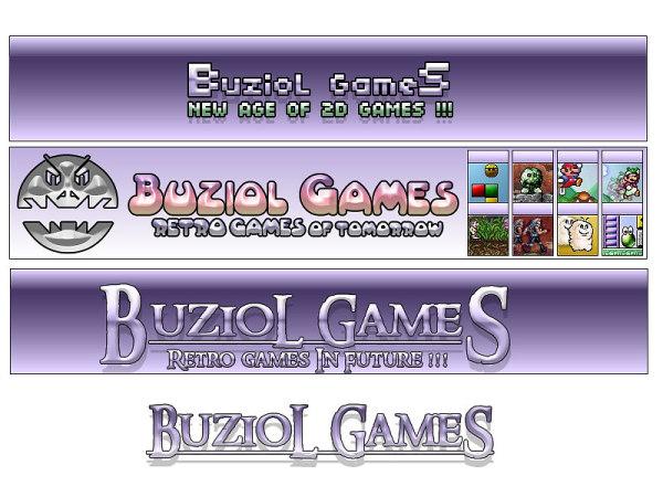 buziol games
