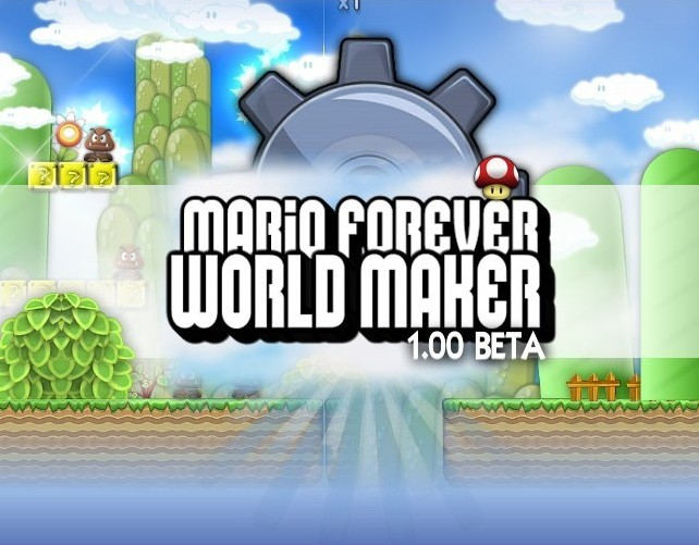 New Mario Forever 2018 Worker