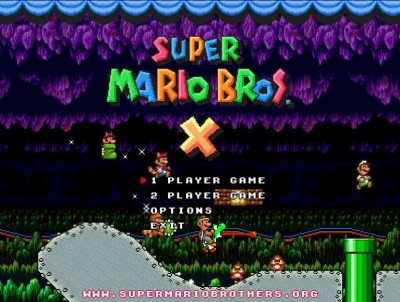 all mario games free download for windows 7